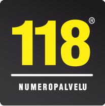 118 Numeropalvelu